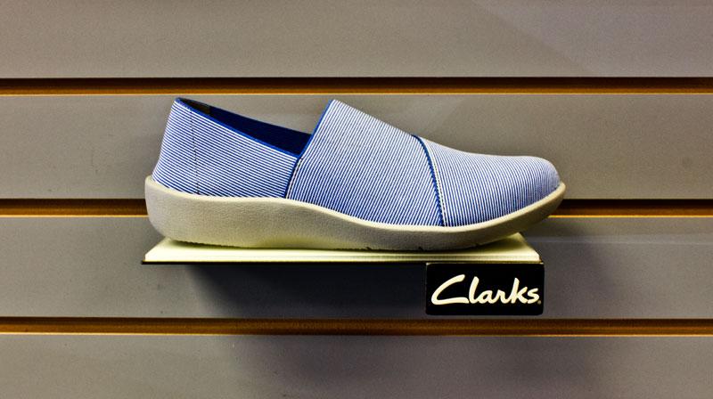 Clarks Sillian Firn