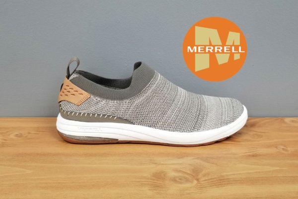 Merrell Gridway Moc